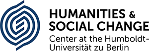 Humanities and Social Change