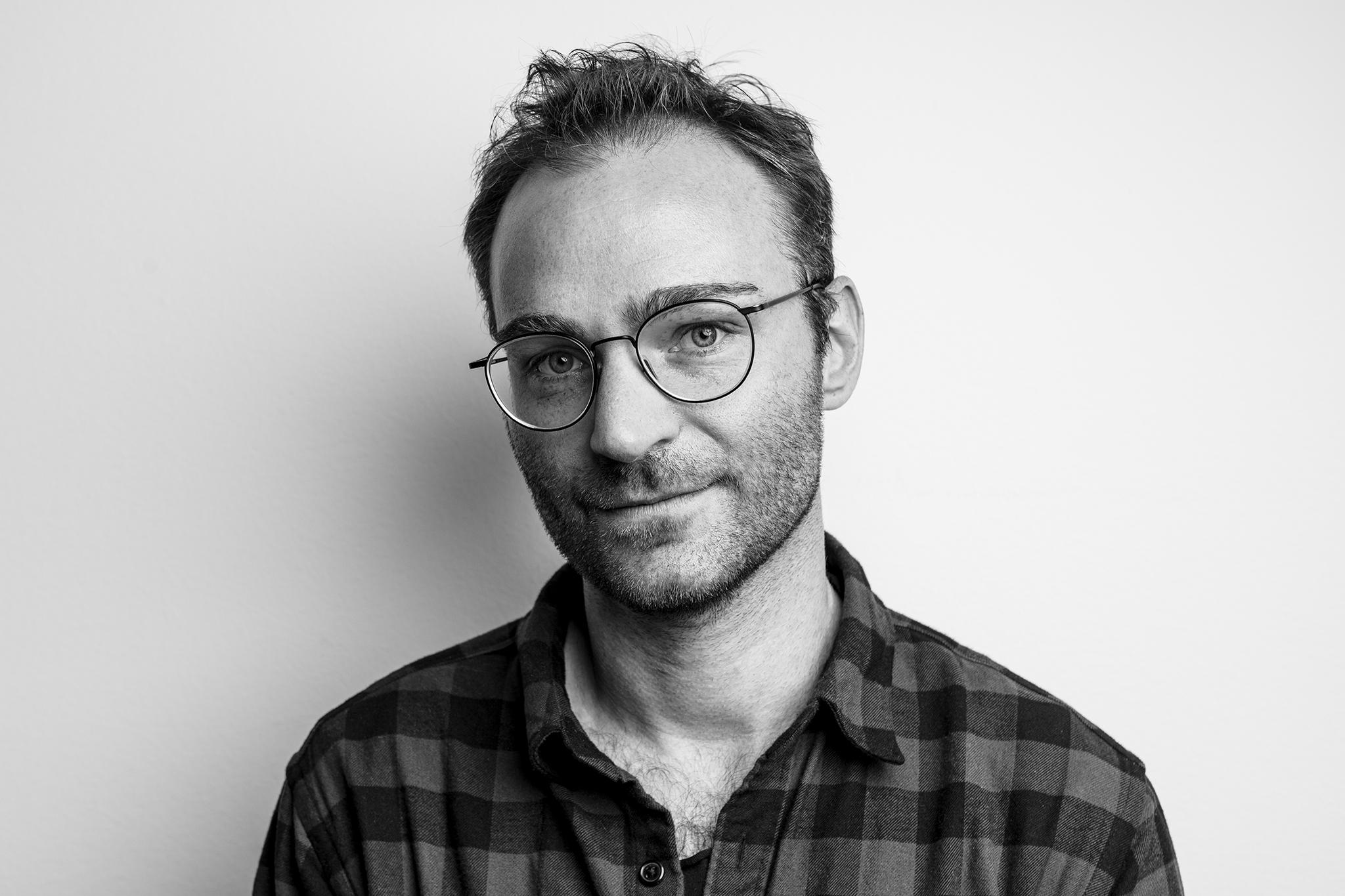 Jonathan David Klein
